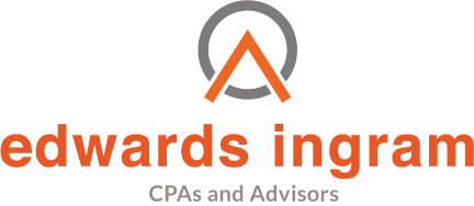 Edwards Ingram CPAs Logo